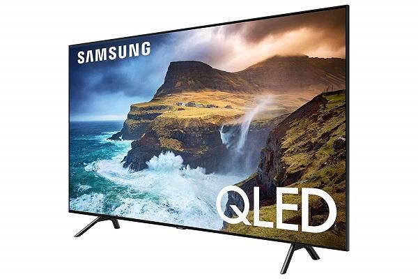 Smart TV Sweepstakes