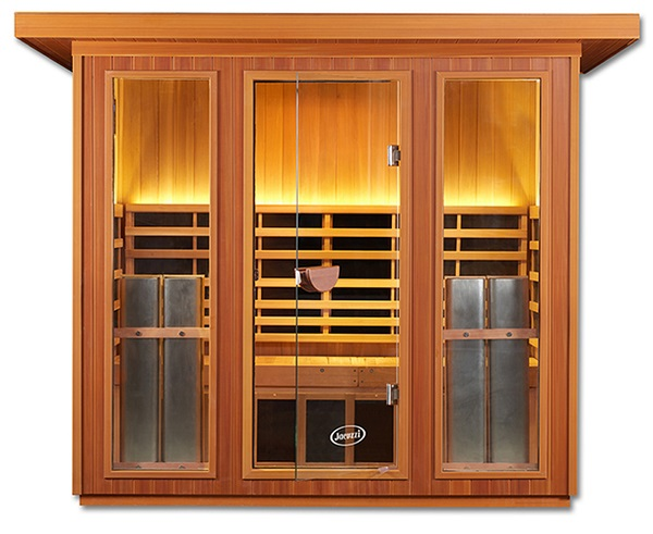 Clearlight Sanctuary 2 Infrared Sauna Sweepstakes