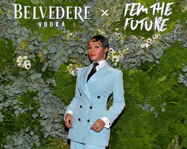 Janelle Monae Brunch Sweepstakes