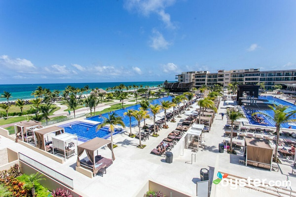 Cancun Getaway Sweepstakes