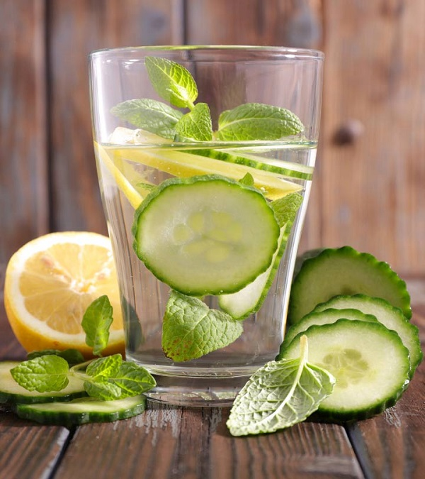 Weight Loss Detox Sweepstakes