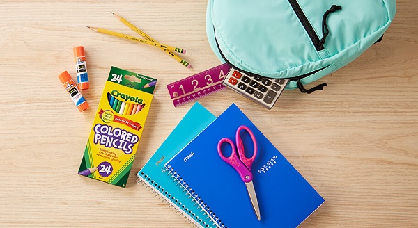 $1,000 Back To School Sweepstakes