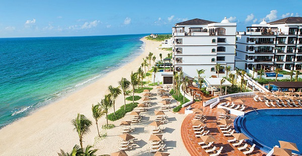 Grand Residences Riviera Cancun Trip Sweepstakes