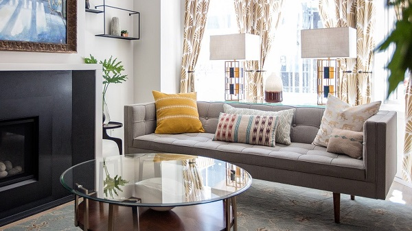 $5,000 for Home Makeover Sweepstakes