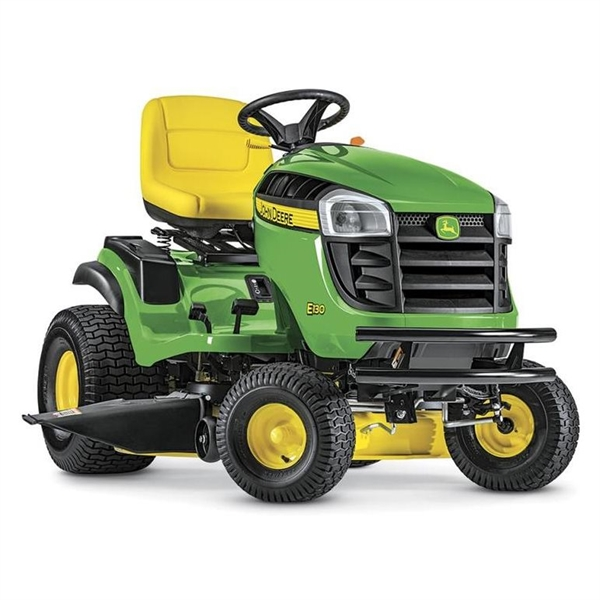 Lawn Tractor Sweepstakes