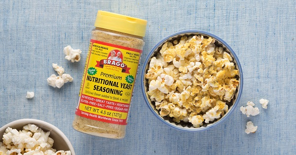 Free Samples of Bragg Delight Seasonings & Nutritional Yeast