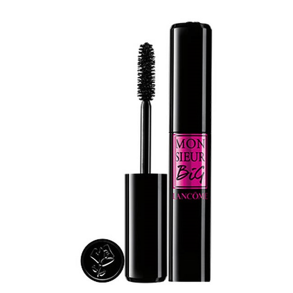 Free Lancome Monsieur Big Mascara & Foundation Samples at Ulta