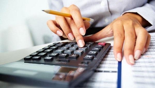 Free Make a Budget Worksheet Tear-Off Pad