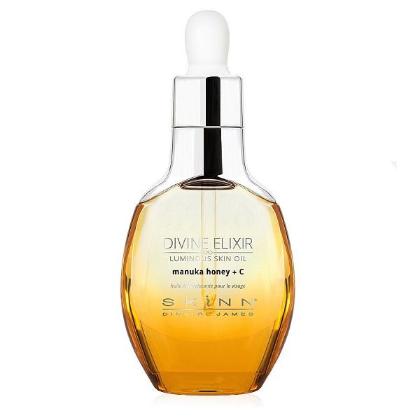 Free Skinn Divine Elixir Luminous Skin