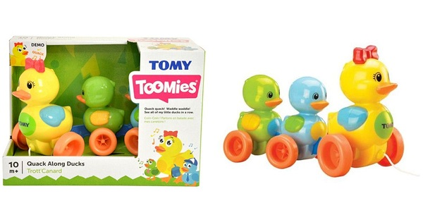 Free Tomy Toys Products