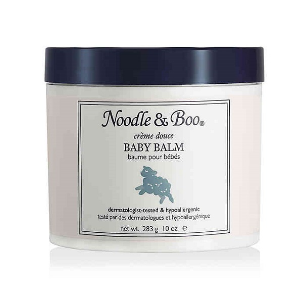 Free Noodle & Boo Baby Care Products