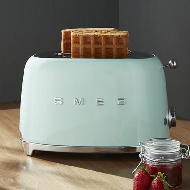 Best SMEG Toaster Sweepstakes | Whole Mom