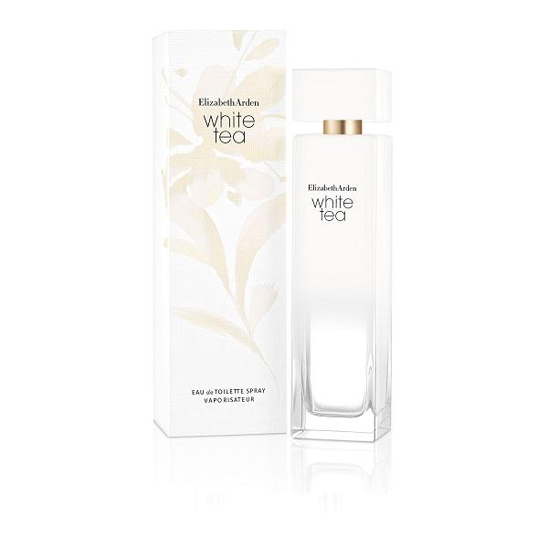 Free Elizabeth Arden White Tea Fragrances