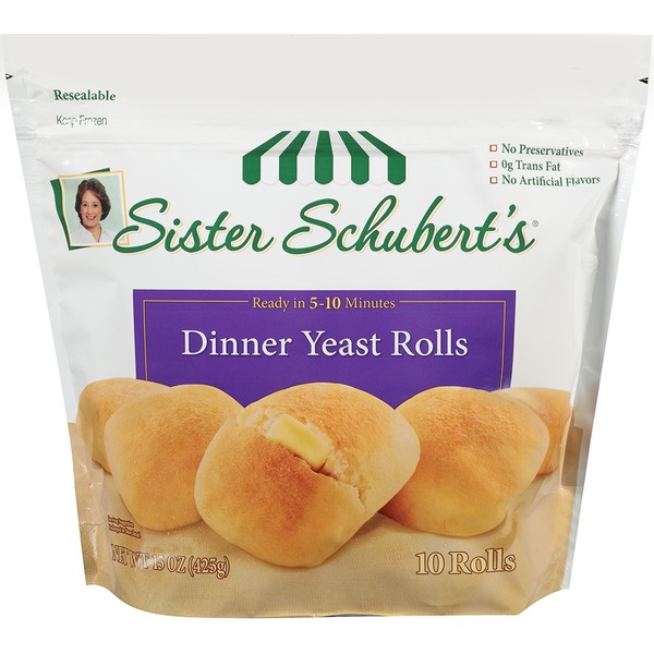 Free Sister Schubert's Products