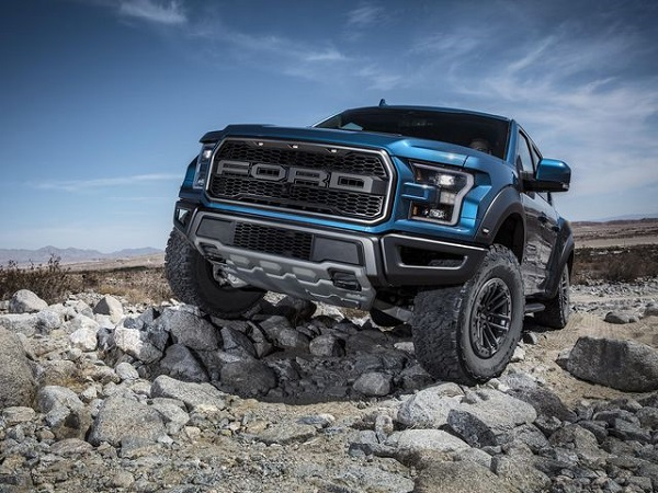 2019 Ford Raptor Sweepstakes