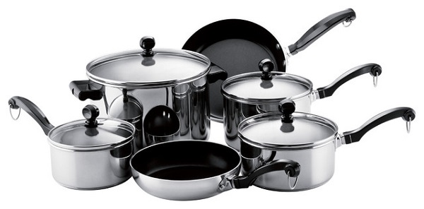 Farberware Cookware Set Sweepstakes
