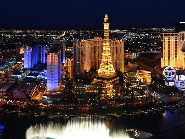 Vegas Trip Sweepstakes