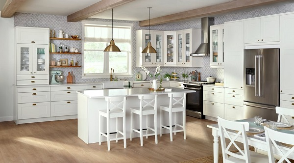 $10,000 for your New Kitchen Sweepstakes