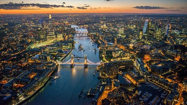 London Football Flyaway Sweepstakes