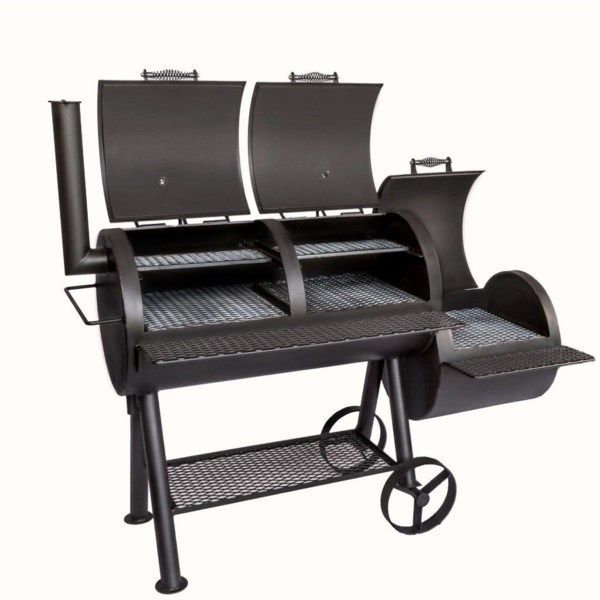 BBQ Smoker Sweepstakes