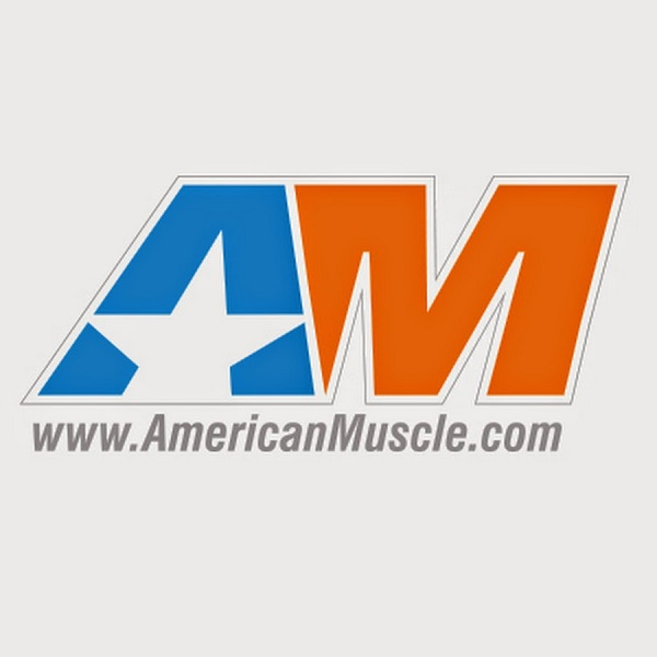 $5,000 American Muscle Sweepstakes