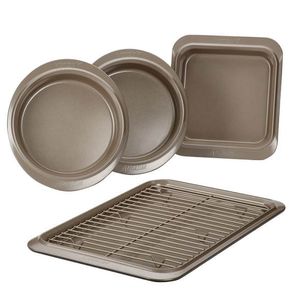 Anolon Eminence 4 Piece Cookie Set Sweepstakes