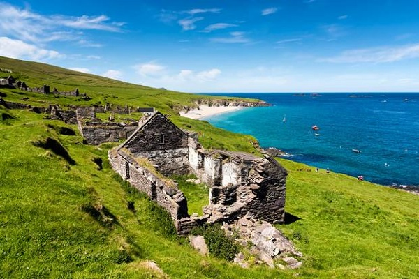 Ireland Trip Sweepstakes