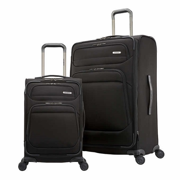 Samsonite Luggage Sweepstakes