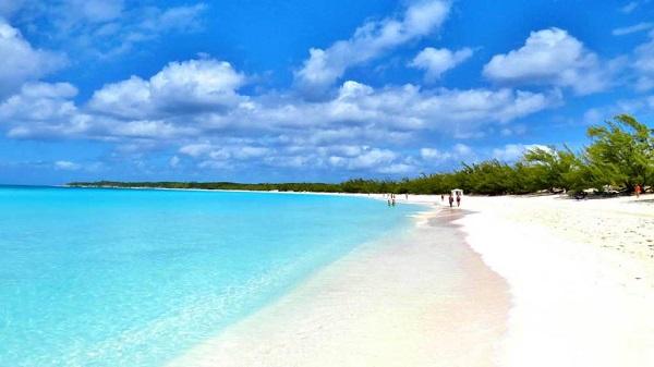 Bahamas Trip Sweepstakes