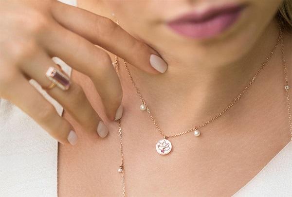 Kajal Naina Fine Jewelry Shopping Spree Sweepstakes