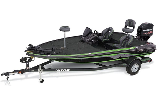 Nitro Boat and Fishing Trip Sweepstakes