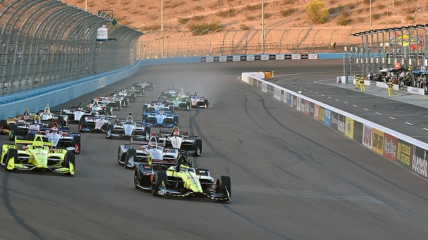 Trip to Phoenix Race Sweepstakes