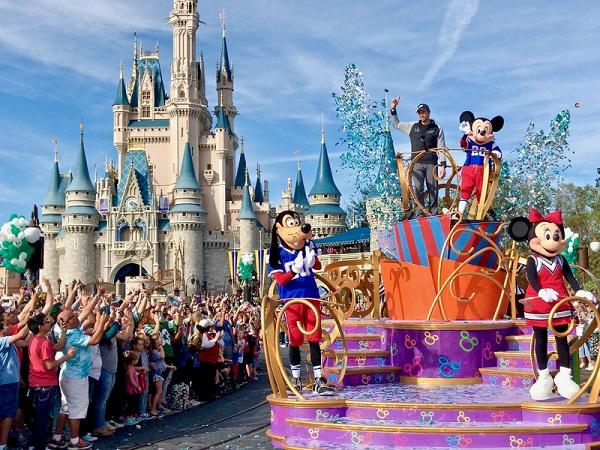 Walt Disney World Trip Sweepstakes