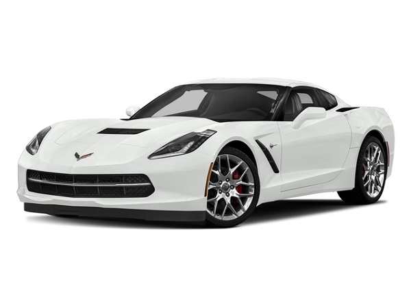 2019 Corvette Grand Sport Sweepstakes