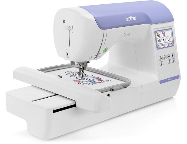 Sewing machine giveaway october 2019