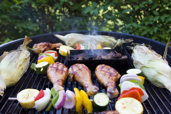 $500 BBQ Supplies Sweepstakes