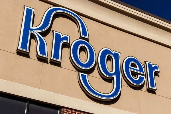 $5,000 in Kroger Gift Cards Sweepstakes