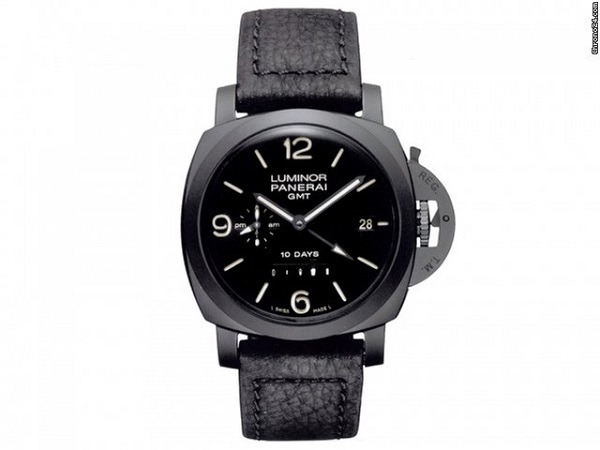 Panerai Watch Sweepstakes
