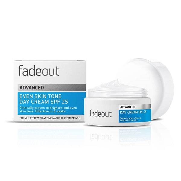 Free Fade Out 3-Step Skincare Set