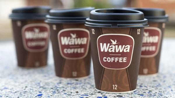 Free Coffee at Wawa on The 29th