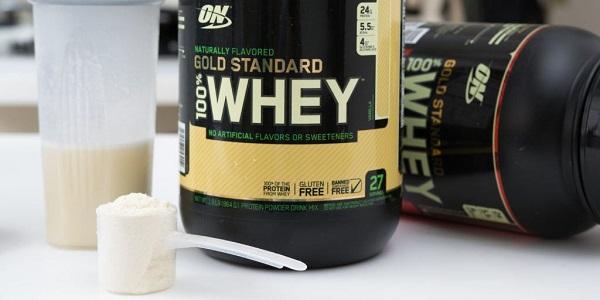 Free Protein Powder