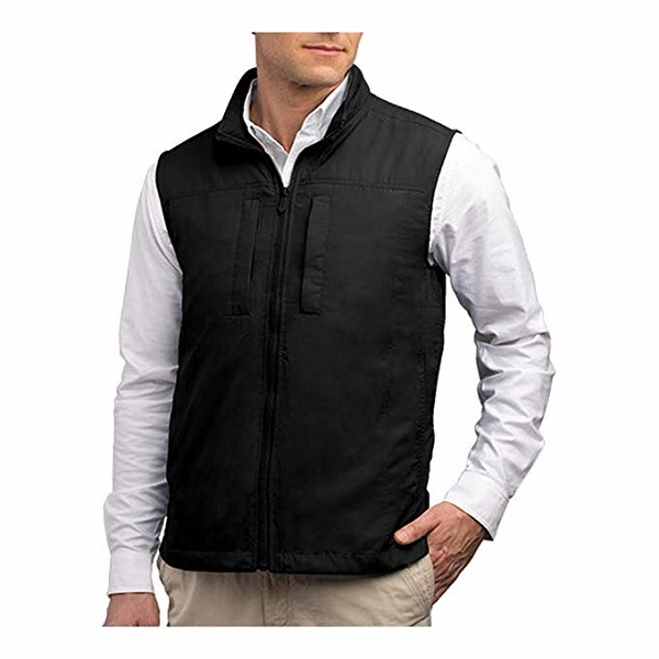 Featherweight Scottevest Travel Vest Sweepstakes