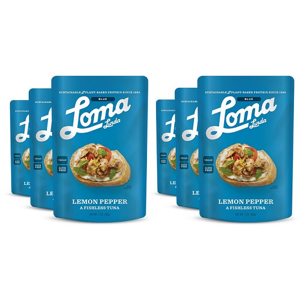 Loma Linda Variety Pack Sweepstakes