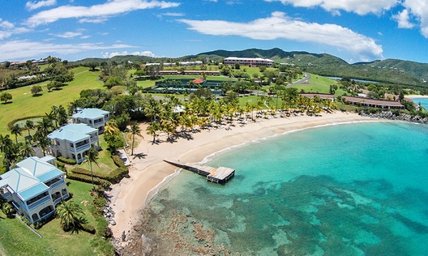 St. Croix Vacation Sweepstakes