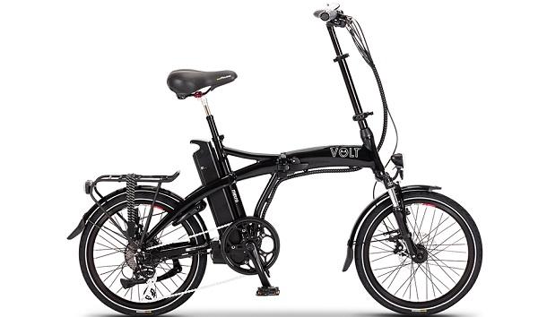 VOLT E-Bike Sweepstakes