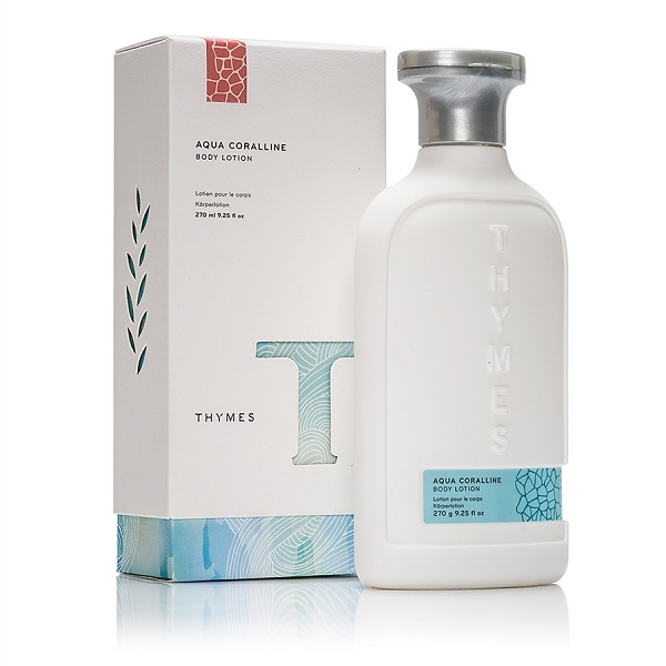 Free Sample of Thymes Body Lotion