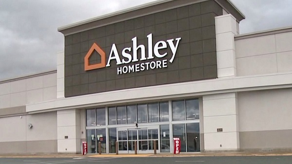 $4,000 Ashley Homestore Shopping Spree Sweepstakes