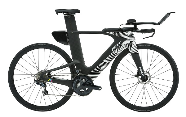 Triathlon Bike Sweepstakes