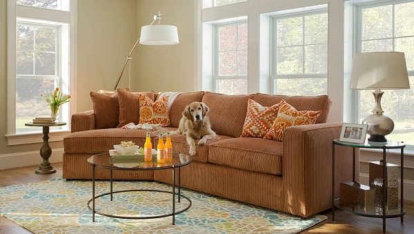 McCready Interiors Comfy Couch Sweepstakes