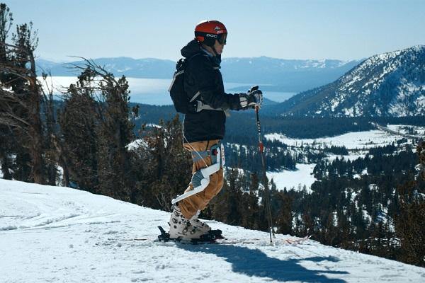 Roam Robotics Skis Sweepstakes